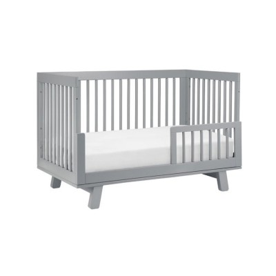 Gently Used Babyletto Hudson 3 In 1 Convertible With