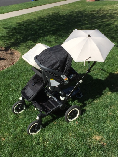 Gently Used Bugaboo Donkey Duo Strollers Available In 07661 Within