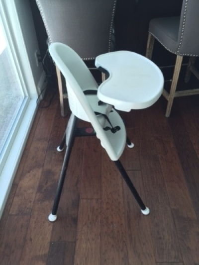 Gently Used Babybjorn Modern Highchairs Available In 91361 Within